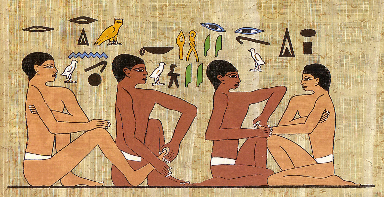 reflexologie-egypte